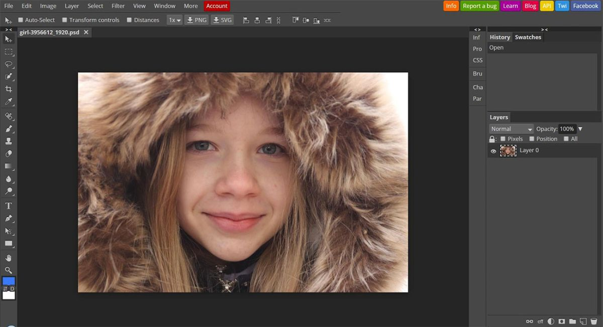 The 10 best alternatives to Photoshop | Creative Bloq