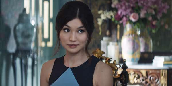 Gemma Chan Post-It Background