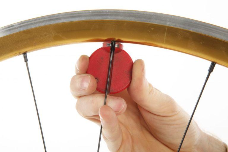 CA Workshop wheel truing james bracey spoke key
