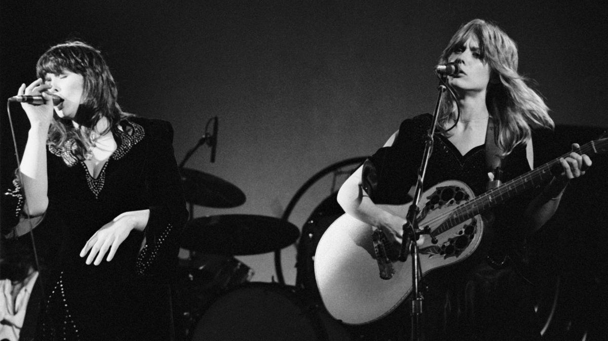Nancy Wilson: My Career in 5 Songs