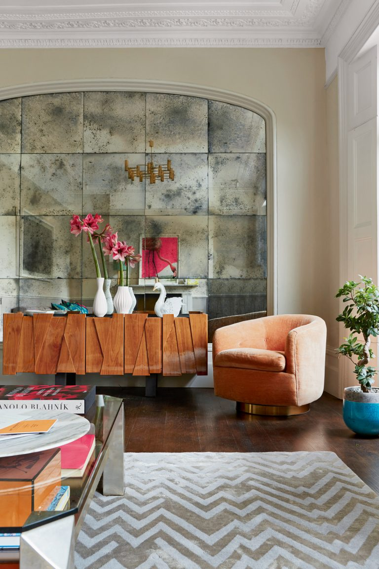 The 5 Global Interiors Trends To Look Out For In 2020