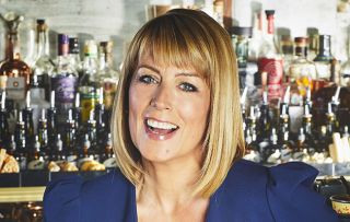 Cold Feet Fay Ripley as Jenny Gifford in Cold Feet