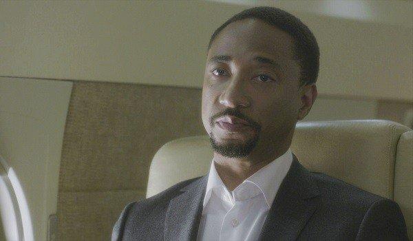 Damon Gupton as Stephen Walker on Criminal Minds on CBS