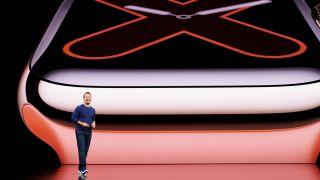 Apple Watch Series 5 debut