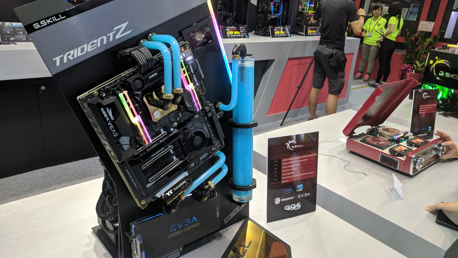 40 amazing case mods and custom PC builds from Computex 2018