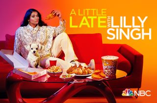 A Little Late With Lilly Singh on NBC