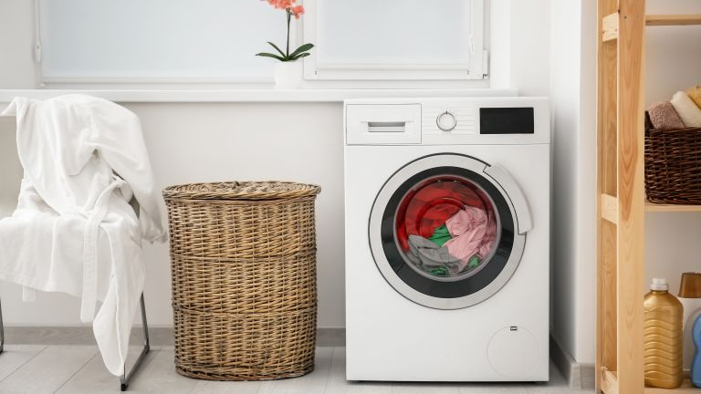 the best washing machine cleaner