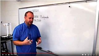 Brad Flickinger explains tech badges