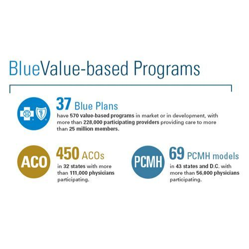 Blue Cross Blue Shield Health Insurance Review - Pros and
