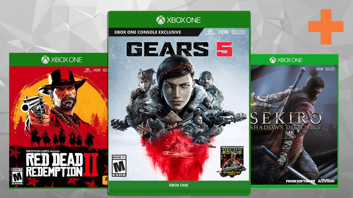 Every Cyber Monday Xbox One game deal