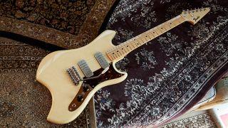 Fender Japan Daiki Tsuneta signature Swinger