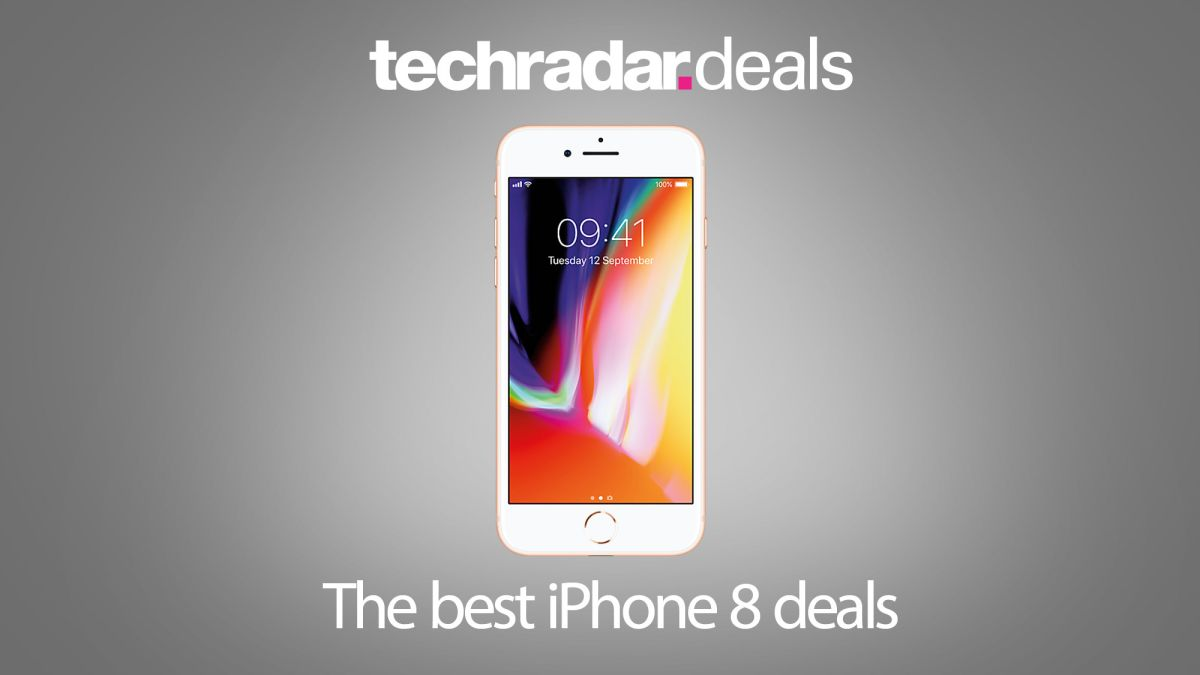 The Best Iphone 8 Deals And Contracts In February 2021 Techradar