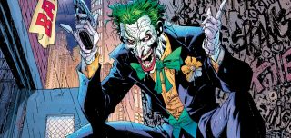 Best Joker stories