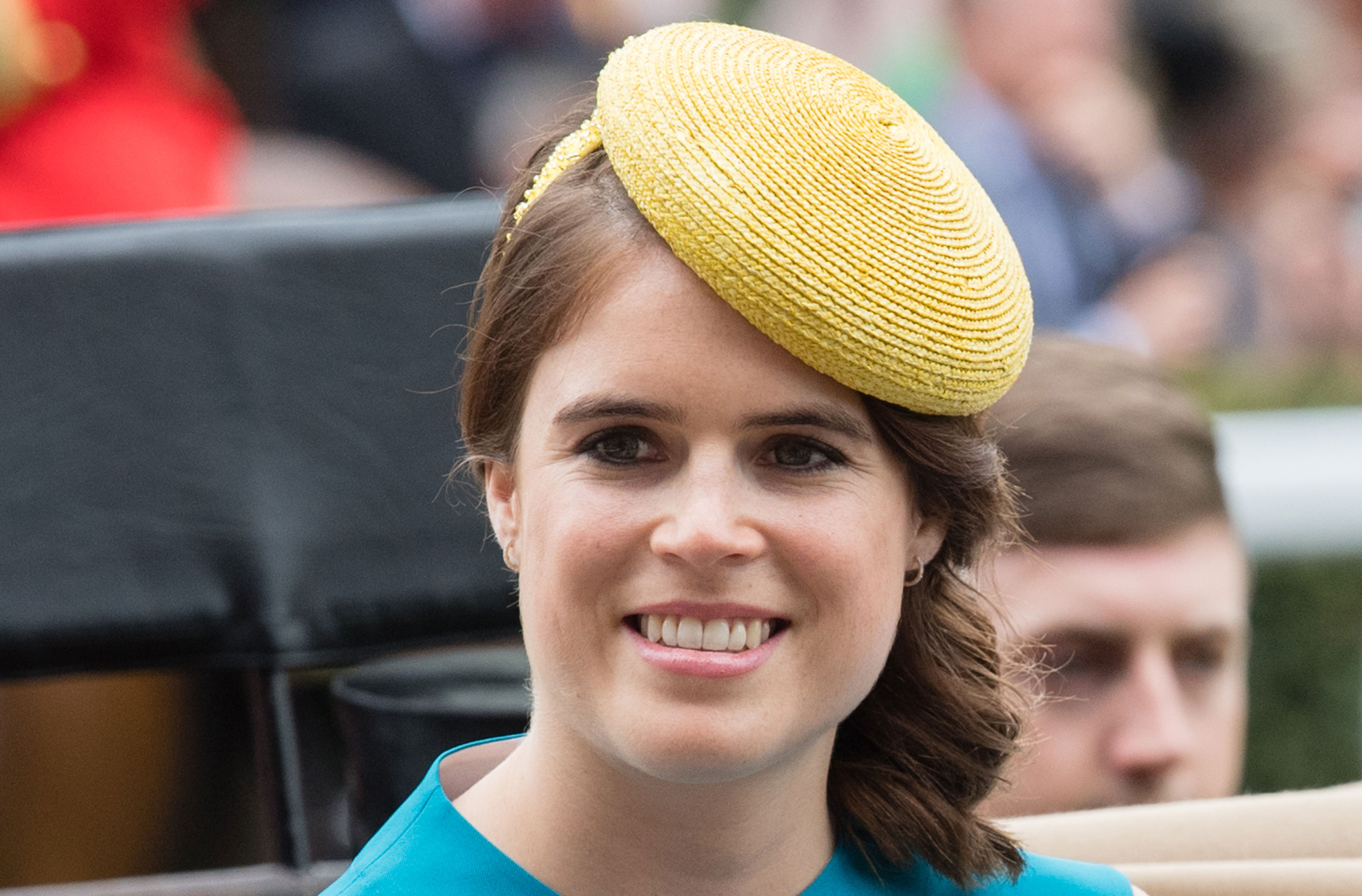 Prince Harry shares rare glimpse into Princess Eugenie's Kensington Palace cottage – including the lovely photo she has on her wall