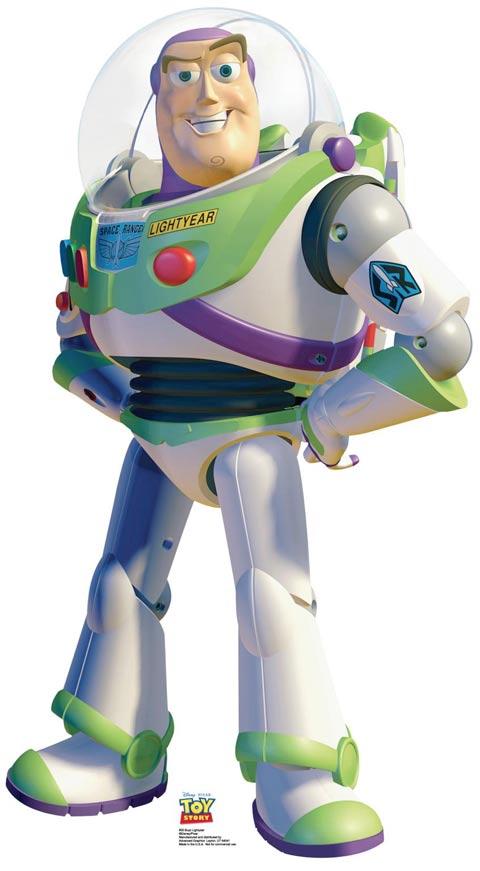 buzz lightyear space suit - photo #8