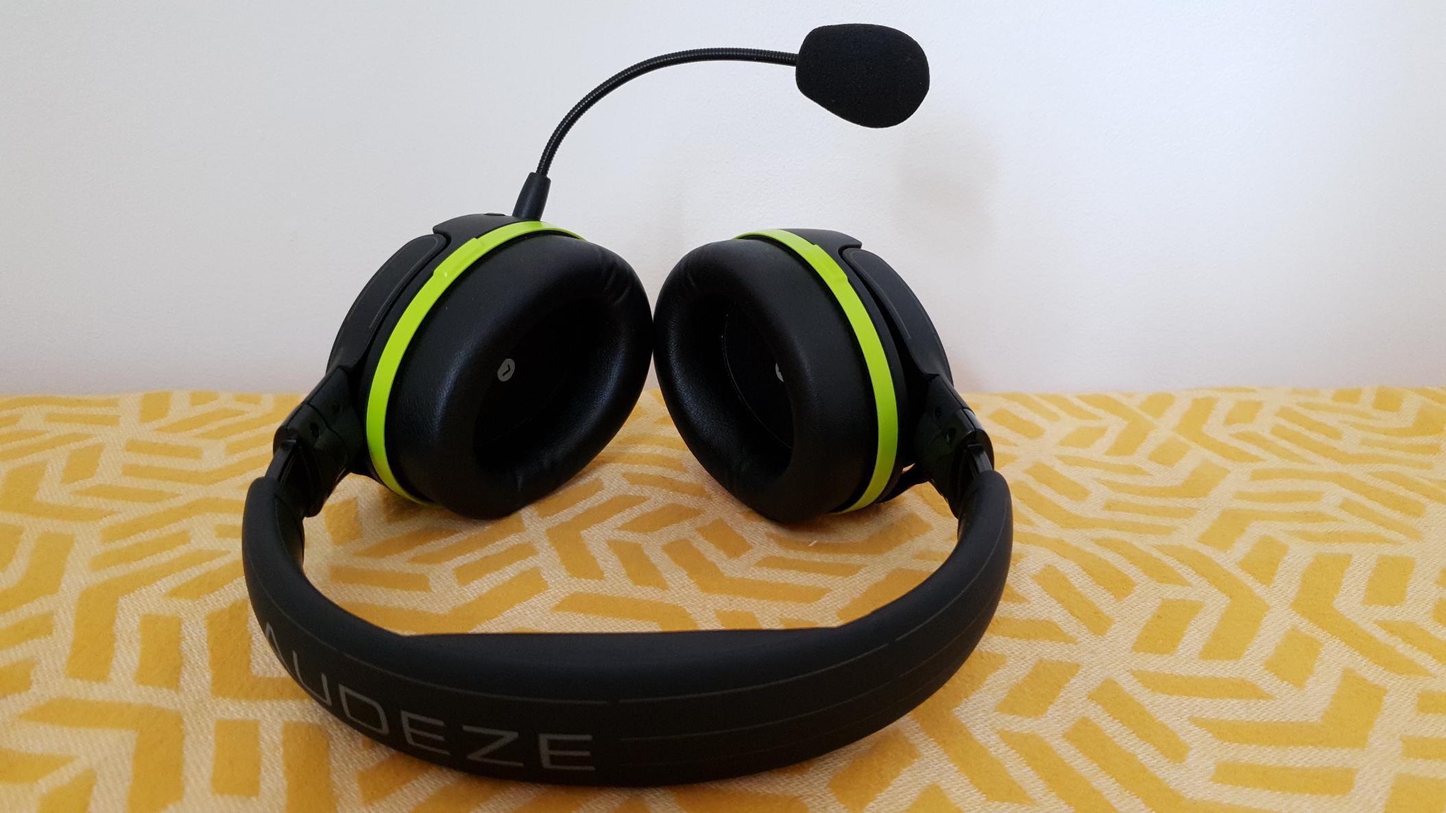Audeze Penrose X earcups