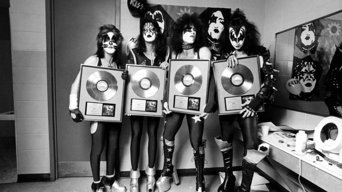 Kiss: The Buyer's guide, from heroes to zeroes and back again...