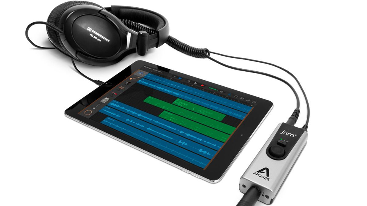 The best iPhone and iPad keyboards, audio interfaces, mics and MIDI