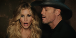 Yep, That's Tim McGraw And Faith Hill Dressed As Game Of Thrones' Tormund And Night King