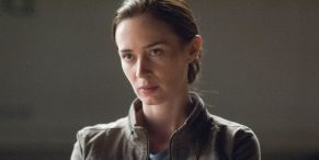 Sorry, Fantastic Four Fans, Emily Blunt Further Explains Why She's Not Interested In Superhero Movies