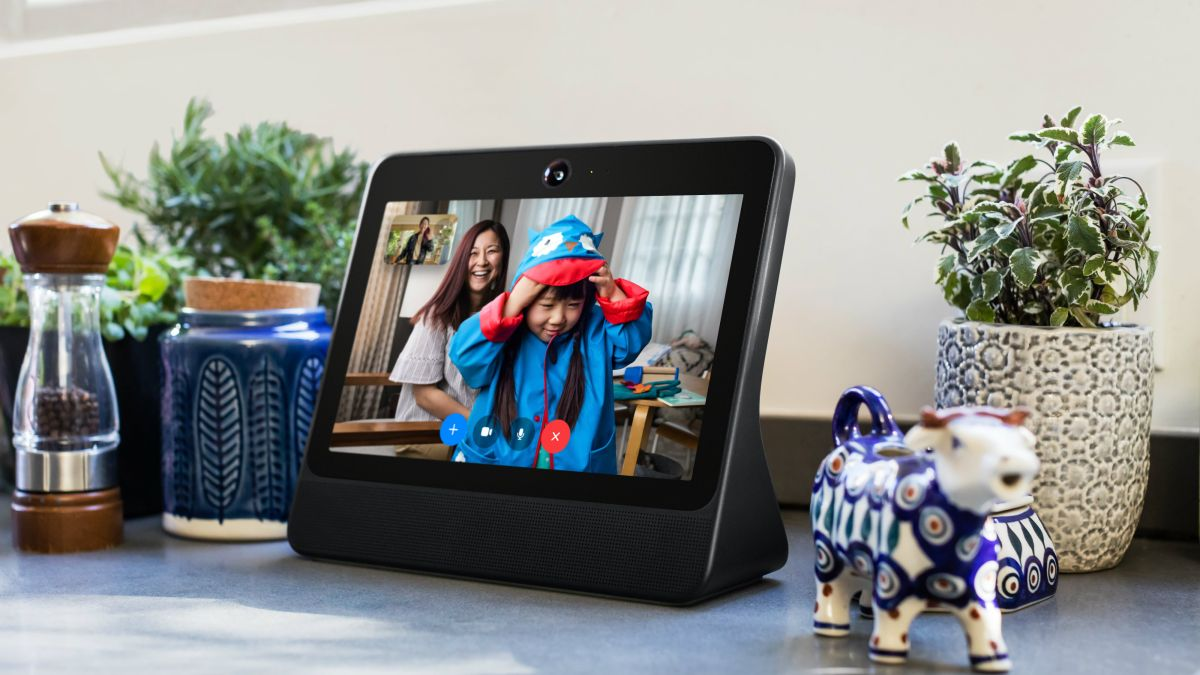 More details of Facebook's video streaming Portal box leak out