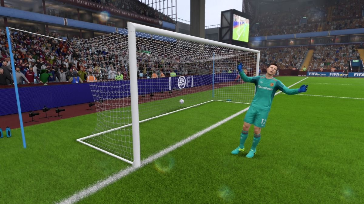9 essential FIFA 18 tips to know before you play | GamesRadar+