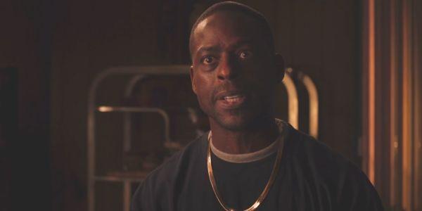 Sterling K. Brown Black Panther