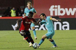 Spain Soccer Restart