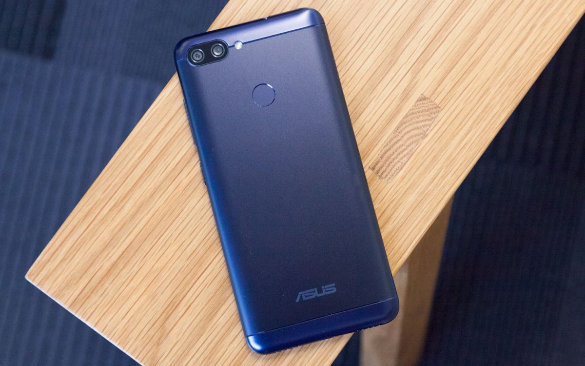 Asus ZenFone Max Plus — Full Review and Benchmarks   Tom's Guide