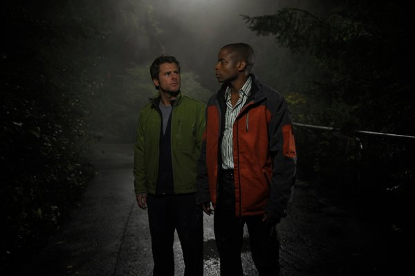 TV Review - Psych - Six Feet Under The Sea #4935