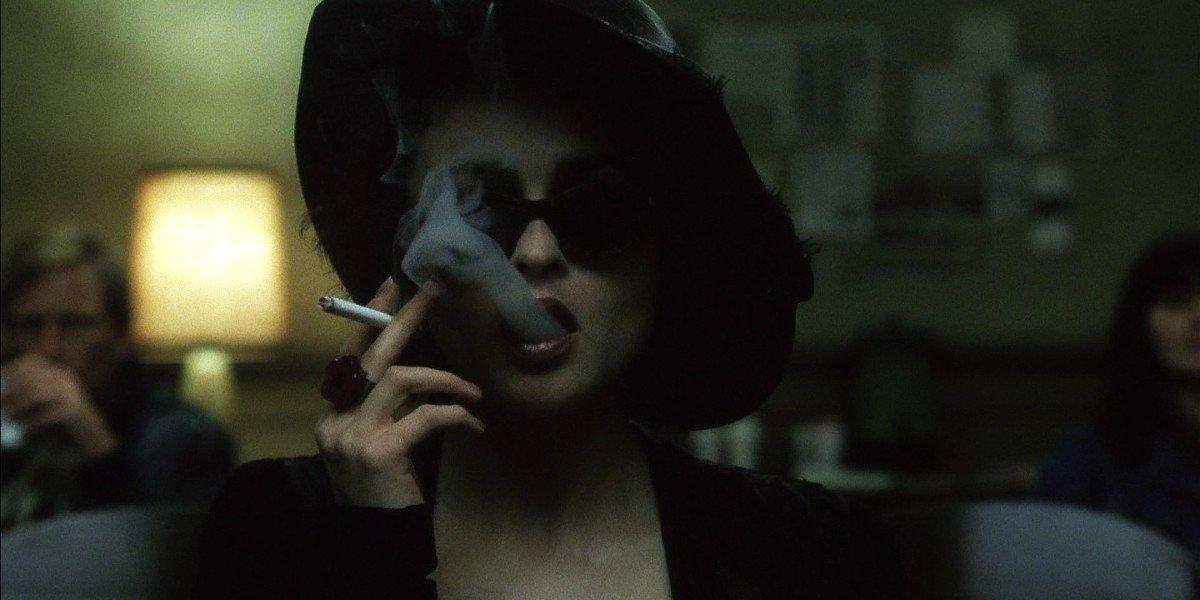 Helena Bonham Carter - Fight Club