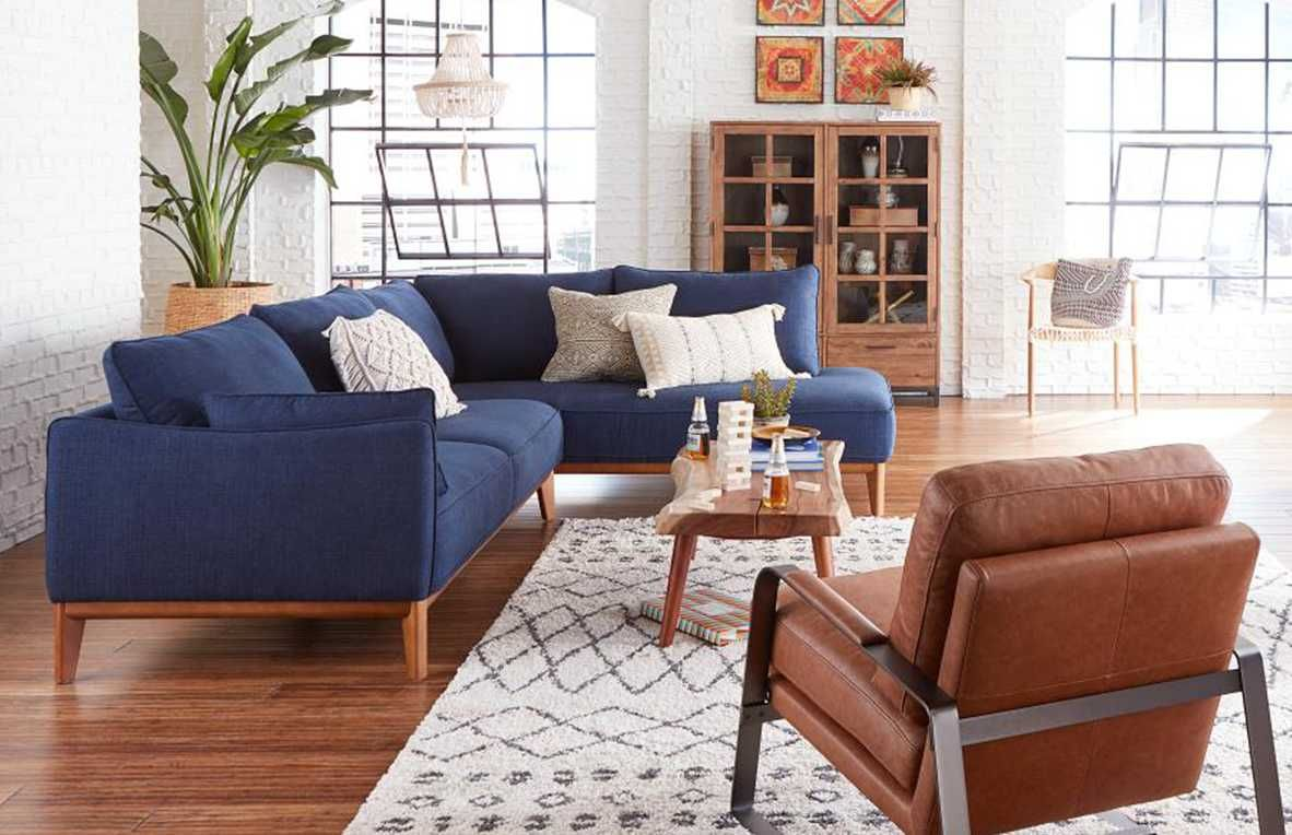 2021's biggest home trends, according to Macy's Home Fashion Director