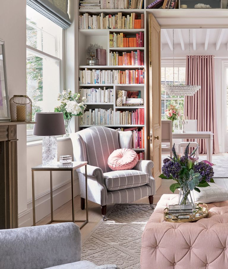 Living room by Laura Ashley
