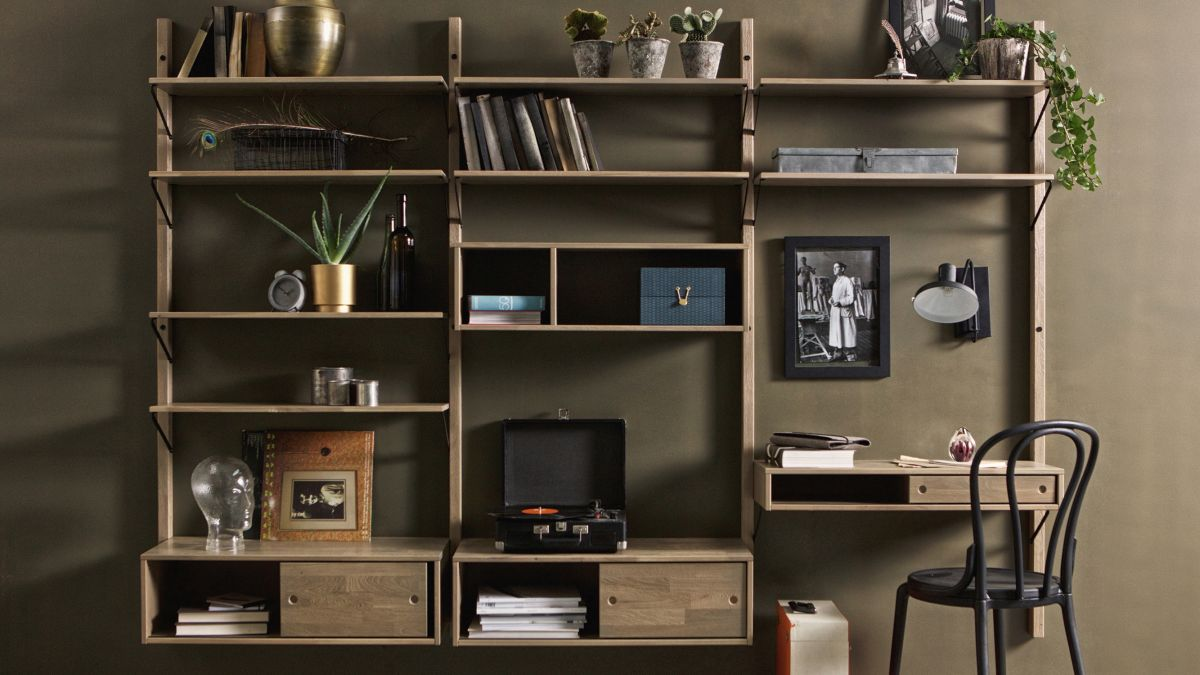 15 storage ideas for a small house
