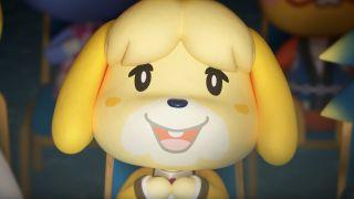 Animal Crossing pre-order
