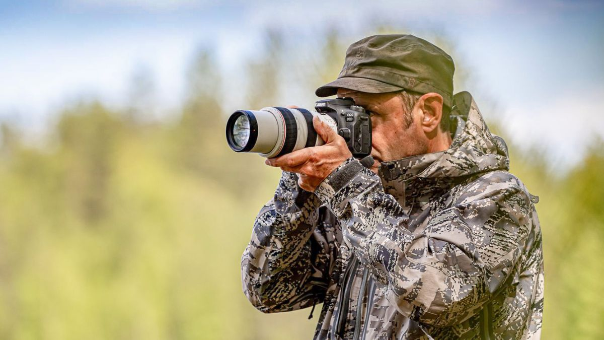 100-400mm lenses: which is the best zoom for you? | Digital