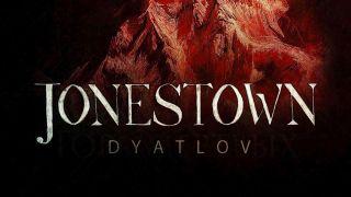 Jonestown - Dyatlov album cover