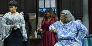 Next Time You Watch Tyler Perry's Madea's Farewell Play, Pay Attention To The Table