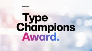 Type Champions Awards