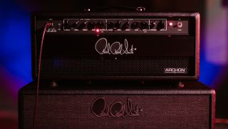 PRS's updated Archon amplifier