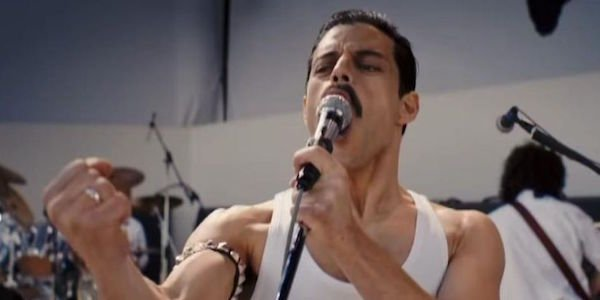 The Most Important Scene In Bohemian Rhapsody, According To