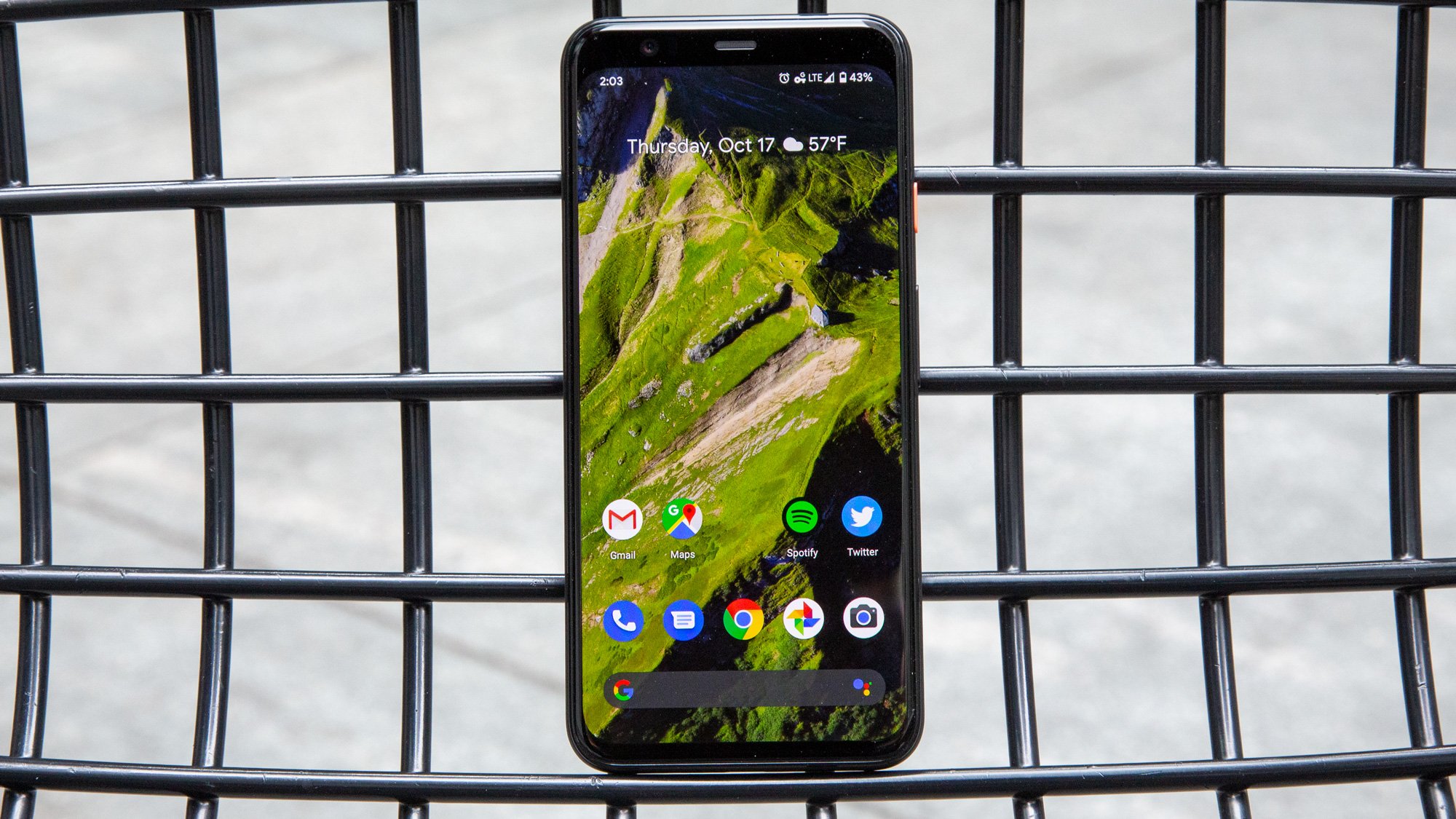 Google Pixel 4 Review | Tom's Guide