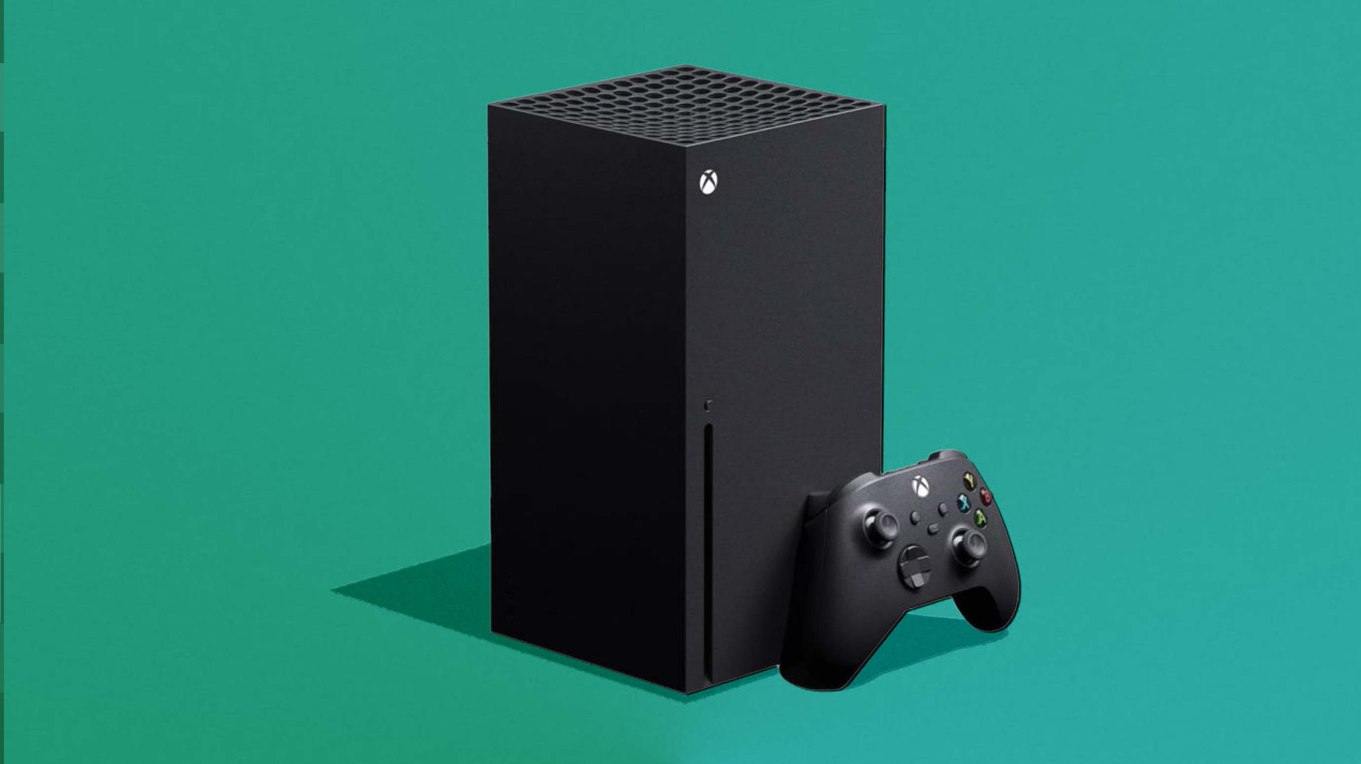 Xbox Series X Everything You Need To Know From Release Date To Specs Games And More Gamesradar