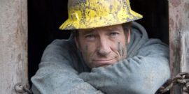 Dirty Jobs' Mike Rowe Has A New TV Show Coming That Sounds Pretty Great