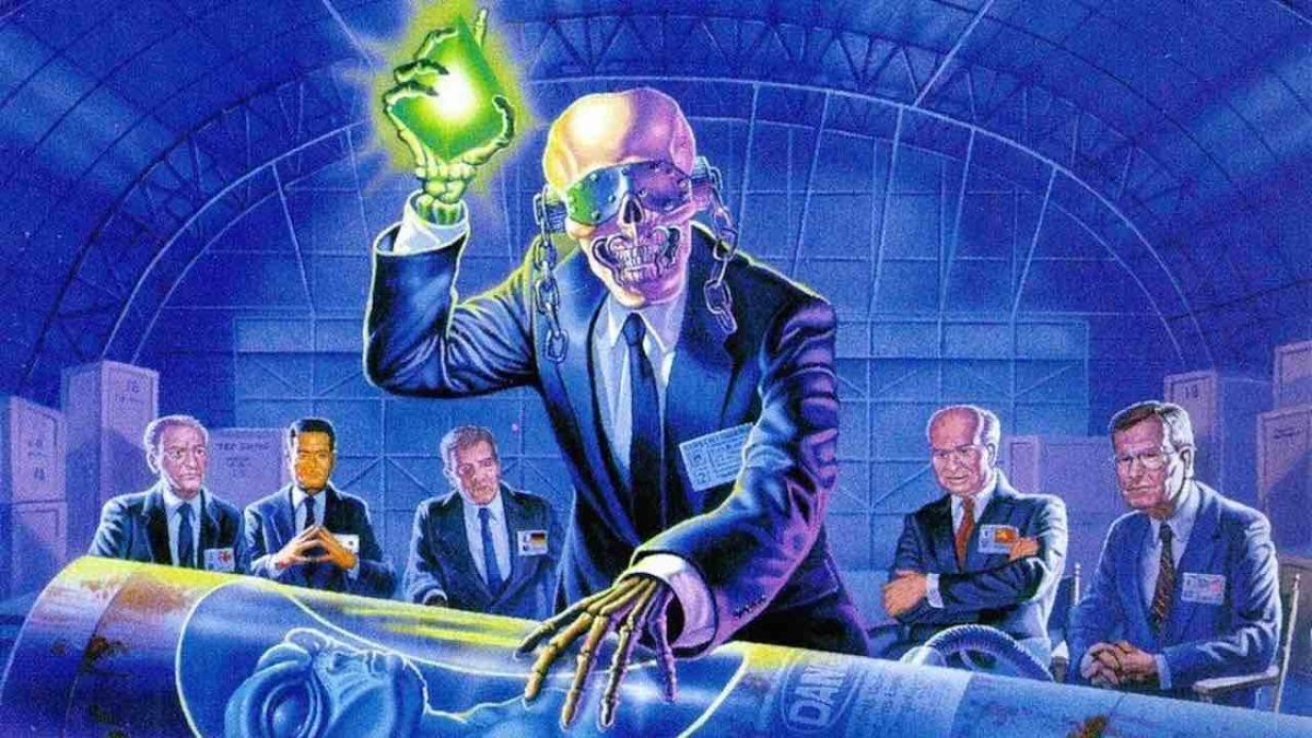 Megadeth's Rust In Peace: the inside story of the greatest thrash album of the '90s