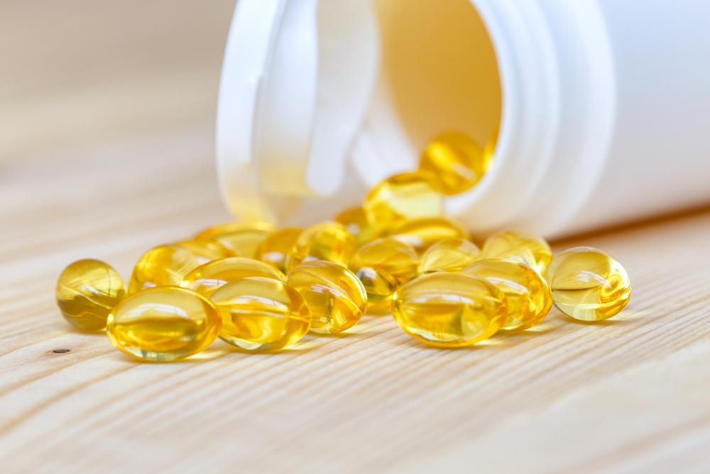 Why More Vitamin D May Not Always Be a Good Thing | Live Science