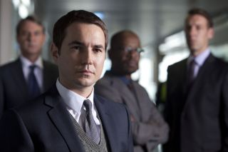 BritBox vs Acorn TV. BBC's Line of Duty (pictured) is available on both streaming services.