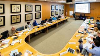 Broadcast Leadership Training