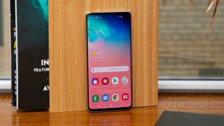Samsung Galaxy S10 deals