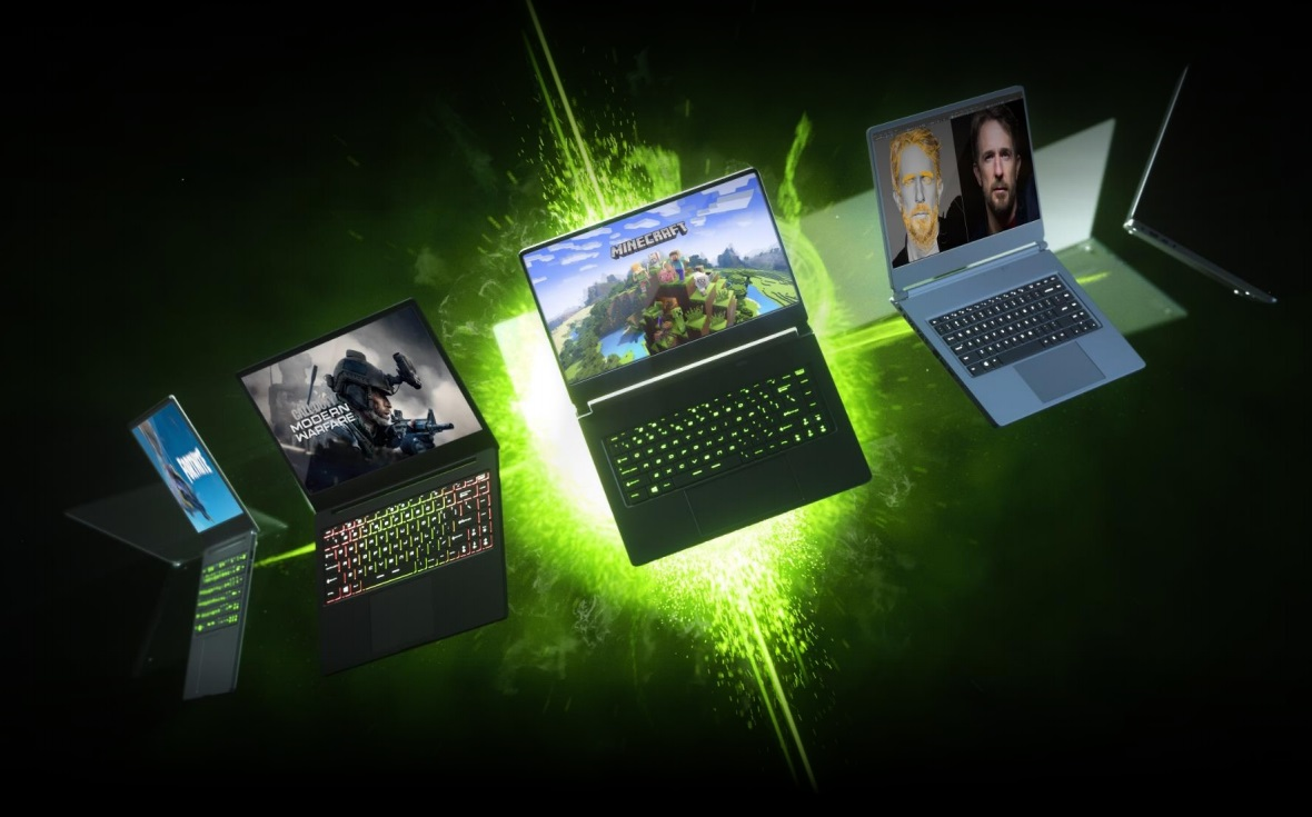Nvidia Promises Rtx 2060 Laptops For 999 This Is What We Know So Far Pc Gamer